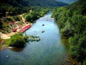 fond riviere